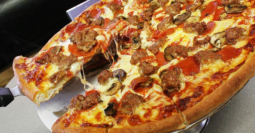 Dino S Pizzeria In West Hartford Connecticut